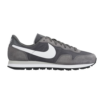 Nike - Air Pegasus 83 - Baskets en cuir - gris - 1951091