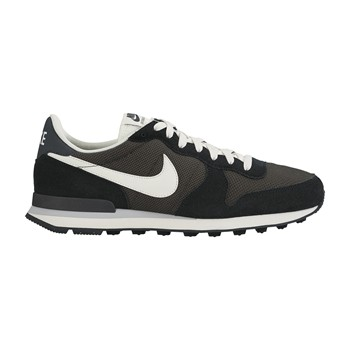 Nike - Internationalist - Baskets - noir - 1951118