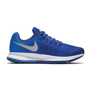 Nike - Zoom Pegasus 33 (GS) - Baskets - bleu - 1988316