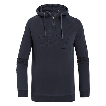 Gaastra - Even - Sweat à capuche - bleu marine - 2117137