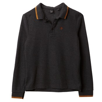 Griloubo - Polo - anthracite