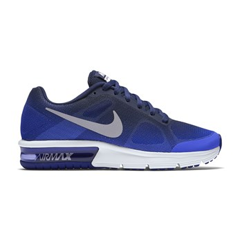Nike - Air Max Sequent (GS) - Basket - bleu - 1988245