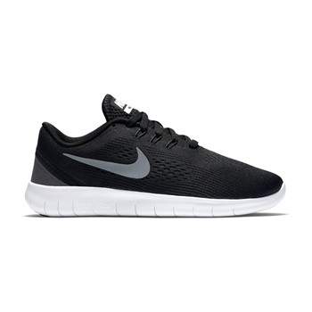 Nike - Free RN (GS) - Baskets - noir - 1988272