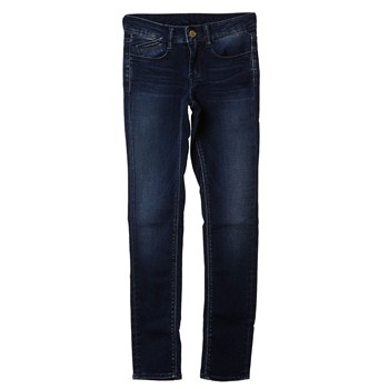 Power - Jean skinny - azul