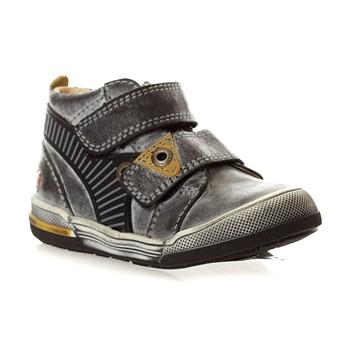 Gbb - Nathan - Boots - anthracite - 2086235