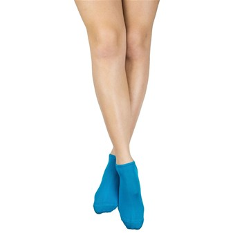 My Lovely Socks - Sacha - Chaussettes invisibles - bleu clair - 2123068
