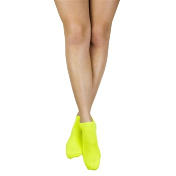 My Lovely Socks - Sacha - Chaussettes invisibles - jaune - 2123069
