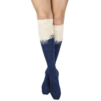 My Lovely Socks - Ilga - Mi-bas - bicolore - 2123170