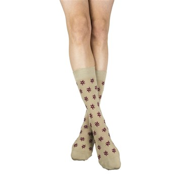 My Lovely Socks - Charles - Mi-chaussettes - beige - 2123185