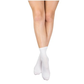 My Lovely Socks - Romane - Socquettes - blanc - 2123298