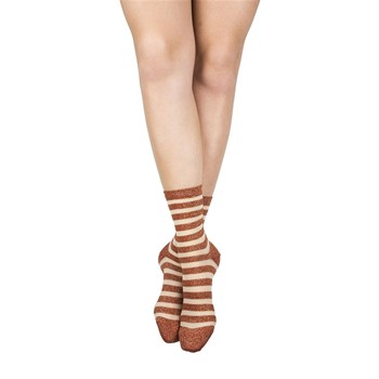 My Lovely Socks - Faustine - Socquettes - orange - 2123351