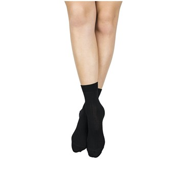 My Lovely Socks - Julia - Socquettes - noir - 2123376