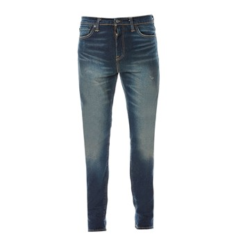 Levi's - 510 - Jean slim - denim bleu - 2062256