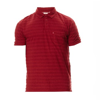 Levi's - Sunset polo - Polo - bordeaux - 2062266