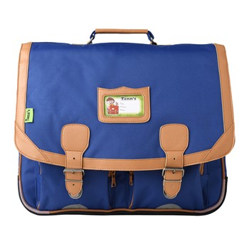 Tann's - Cartable - bleu - 2114568