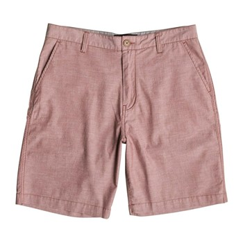 Quiksilver - Short - marron - 2115226