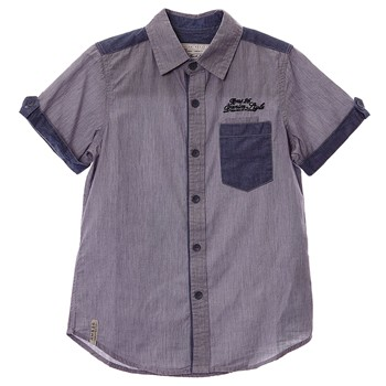 RMS 26 - Chemise - gris