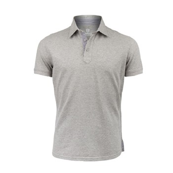 The sailor - Polos - gris chine