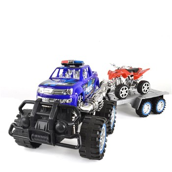 Wonderkids - 4x4 Cross country super speed - multicolore - 2126786