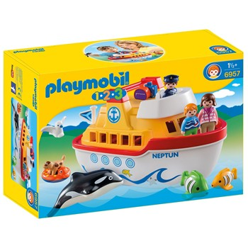 Playmobil - Poupée et mini-univers - multicolore - 2126790