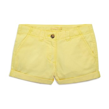 Monoprix Kids - Mini short - jaune - 2131063
