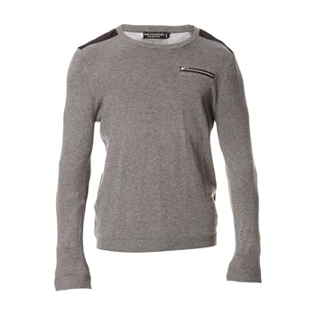 Best Mountain - Pull - gris chine - 2027552