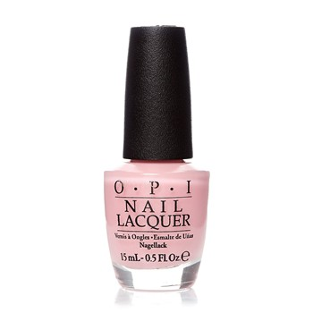It's A Girl - Vernis à ongles - rose