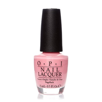 Ping-ing of You - Vernis à ongles - rose clair