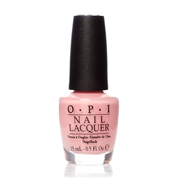 OPI - Chic From Ears To Tail - Nagellack - rosa