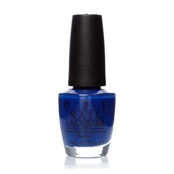 Dating a Royal - Vernis à ongles - bleu