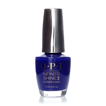 OPI Infinite Shine 2 - Vernis à ongles - Indignantly Indigo