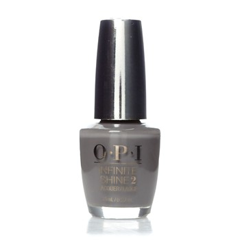 OPI Infinite Shine 2 - Smalto per unghie - antracite