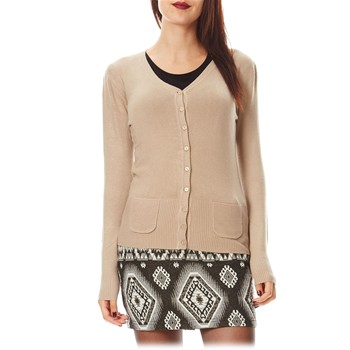 Cashmere Love - Gilet - taupe