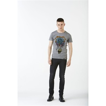 Eleven Paris - T-shirt - gris - 2135046