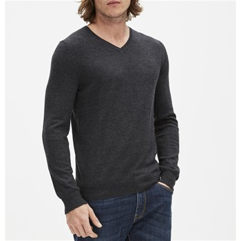 Celio - Fever heather - Jersey - gris oscuro