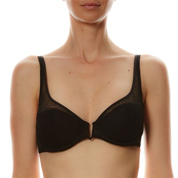 Pulsion - Sujetador push up - negro