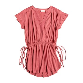 Roxy - Lucky - Robe de plage - rose - 2115285