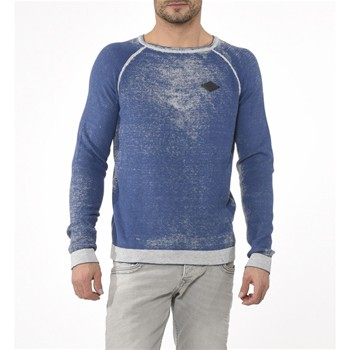 Kaporal - Tang - Sweat-shirt - bleu - 2136187