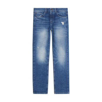 Monoprix - Jean regular - denim bleu - 2166921