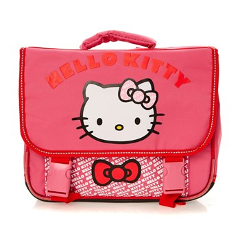Hello Kitty - Hello Kitty - Cartable - rose - 2133969