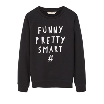 Mango Kids - Sweat-shirt - noir - 2169495
