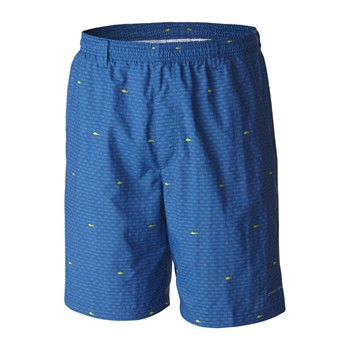 Columbia - Short - bleu brut - 2169534