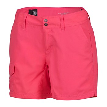 Columbia - Short - rouge - 2169574
