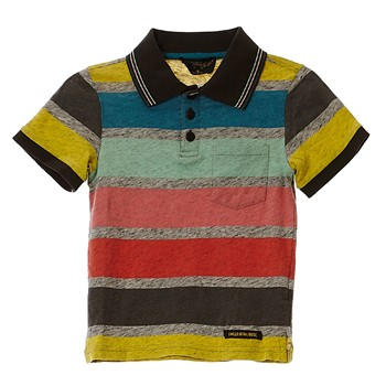 Finger in the Nose - Polo - multicolore - 2108683