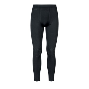 Odlo - EVOLUTION WARM Blackcomb - Collant - noir - 2167709