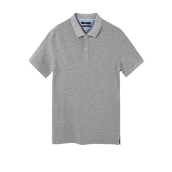 Mango Man - Polo - gris chine - 2169470