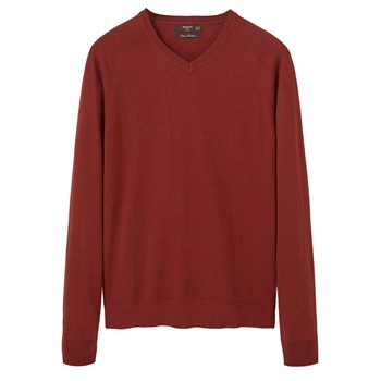 Mango Man - Pull - bordeaux - 2179607