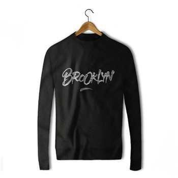 Balibart - Brooklyn - Sweat-shirt - noir - 2188280
