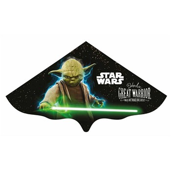 Star Wars - Cerf-volant 115 x 63 - multicolore
