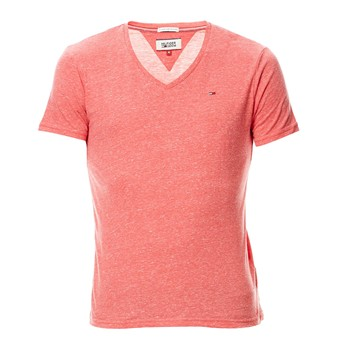 Hilfiger Denim - T-shirt - corail - 1973545